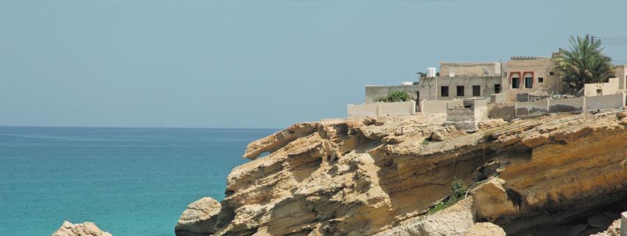 Abenteuer Nord-Oman