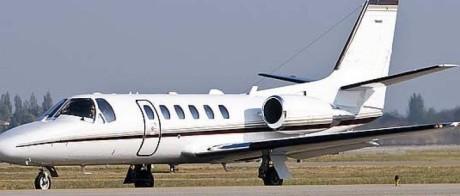 Citation Jet Bravo