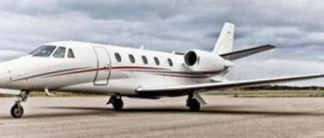 Citation Jet XLS