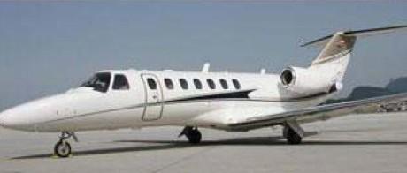 Citation Jet3