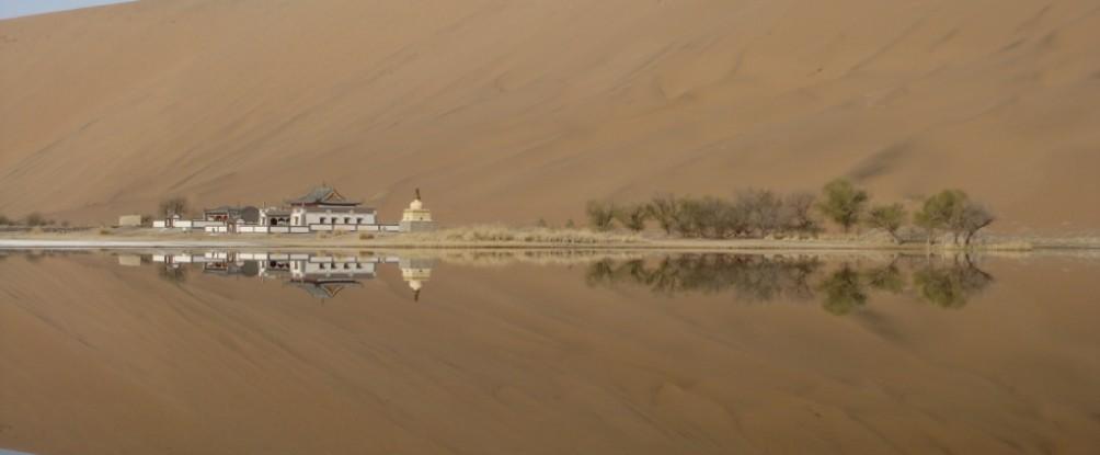 Die schönste Wüste der Welt