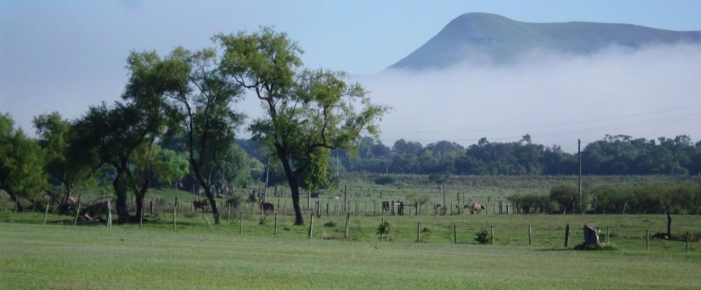 Ländliches Uruguay