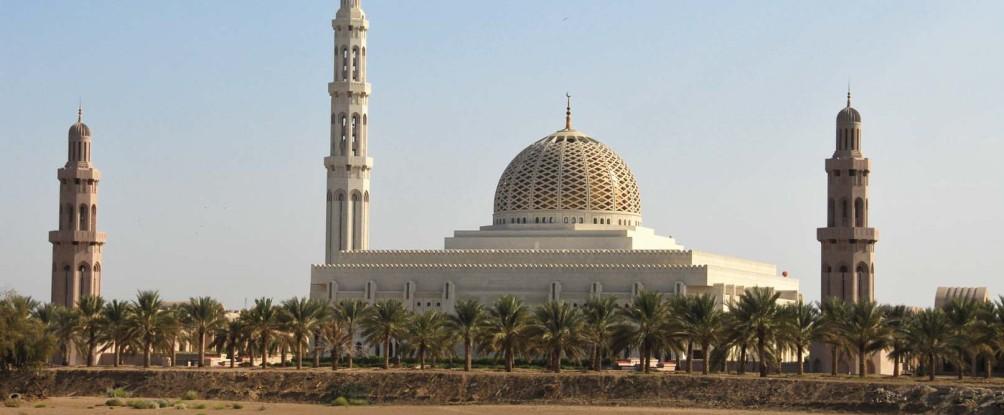 Trans-Oman – Von Muscat bis Salalah