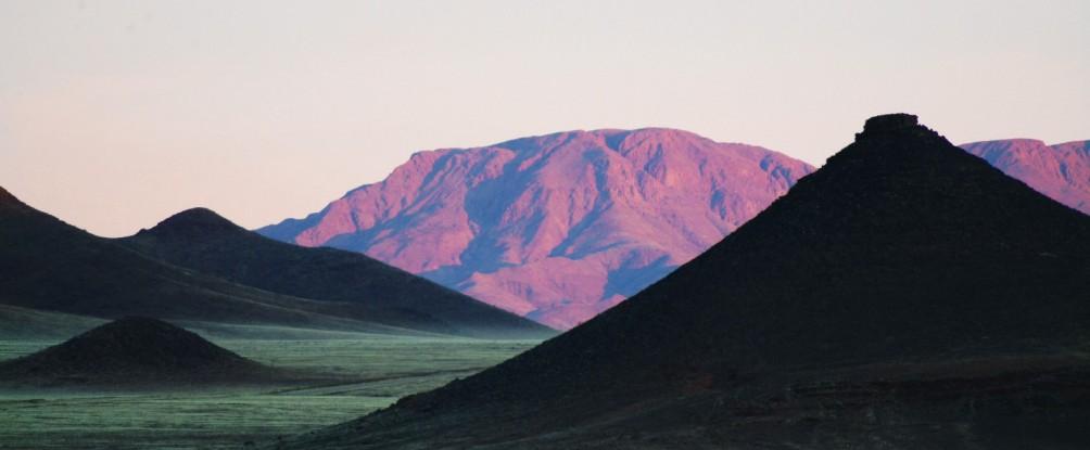 Wunder Namibias