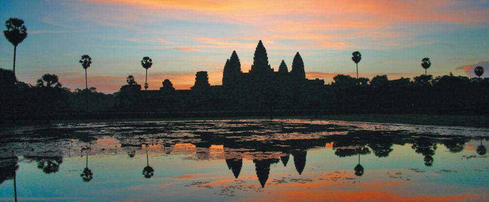 Kambodscha Intensiv