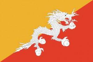 Flage Bhutan