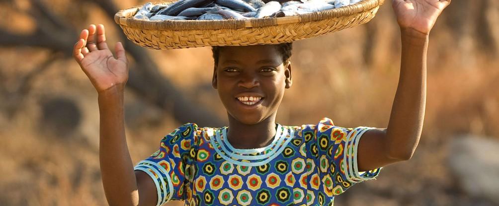 Malawis Norden