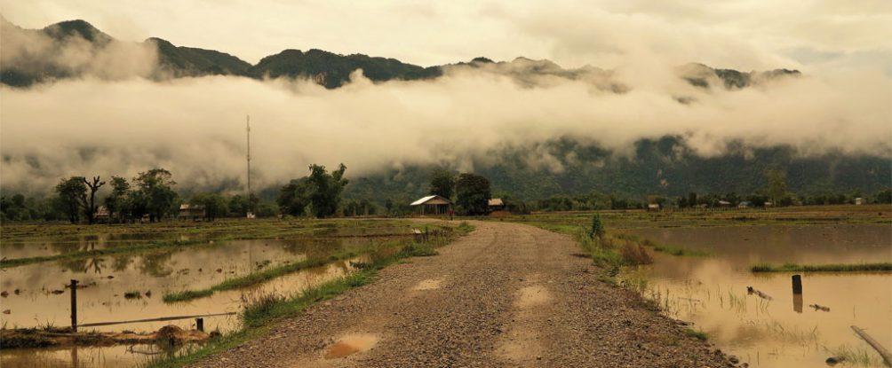 Abenteuer auf dem Ho Chi Minh Pfad
